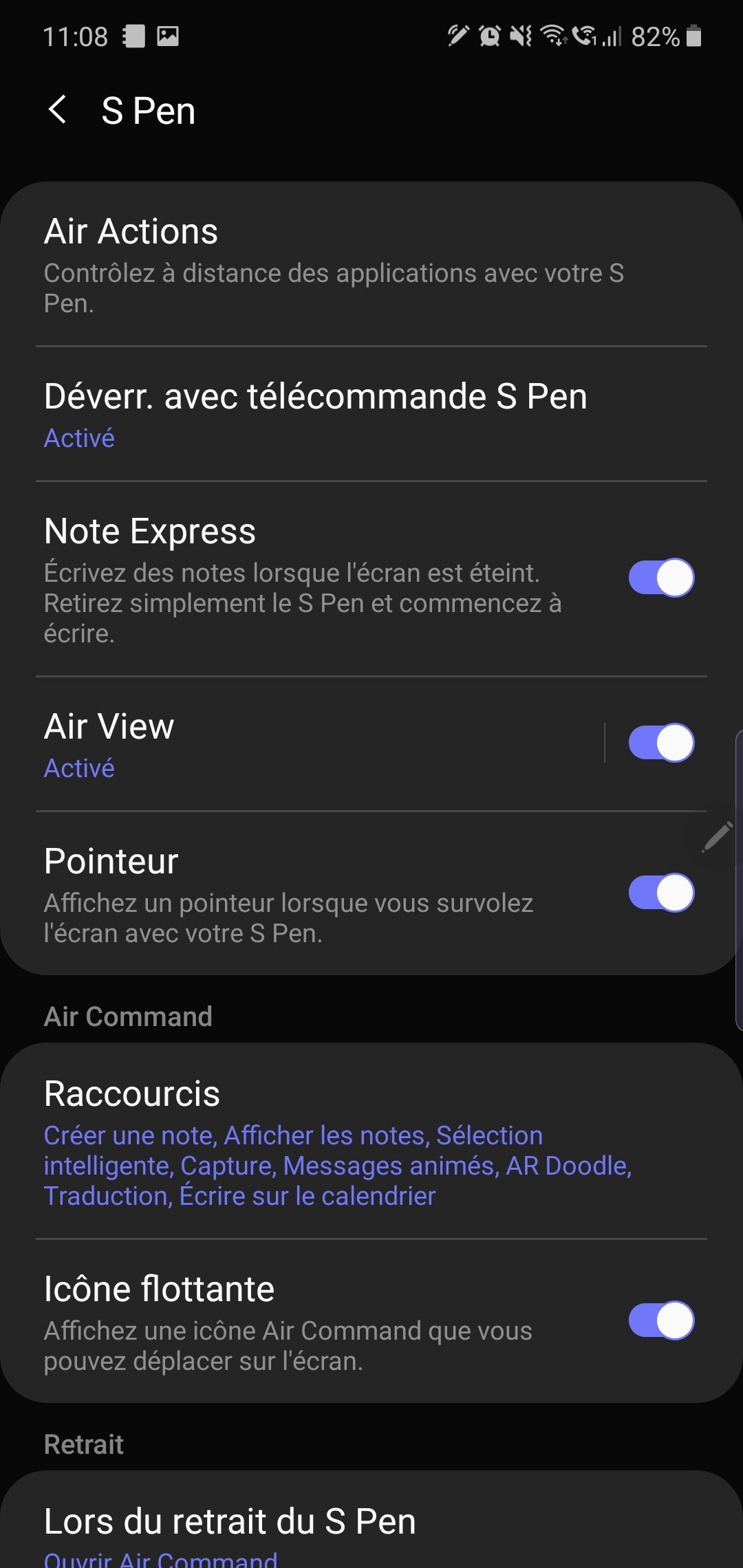 Samsung Galaxy Note 10 Sept Trucs Et Astuces A Connaitre