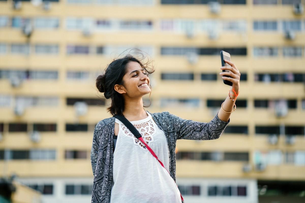 Mesurer votre tension artérielle avec un selfie vidéo : des chercheurs y travaillent