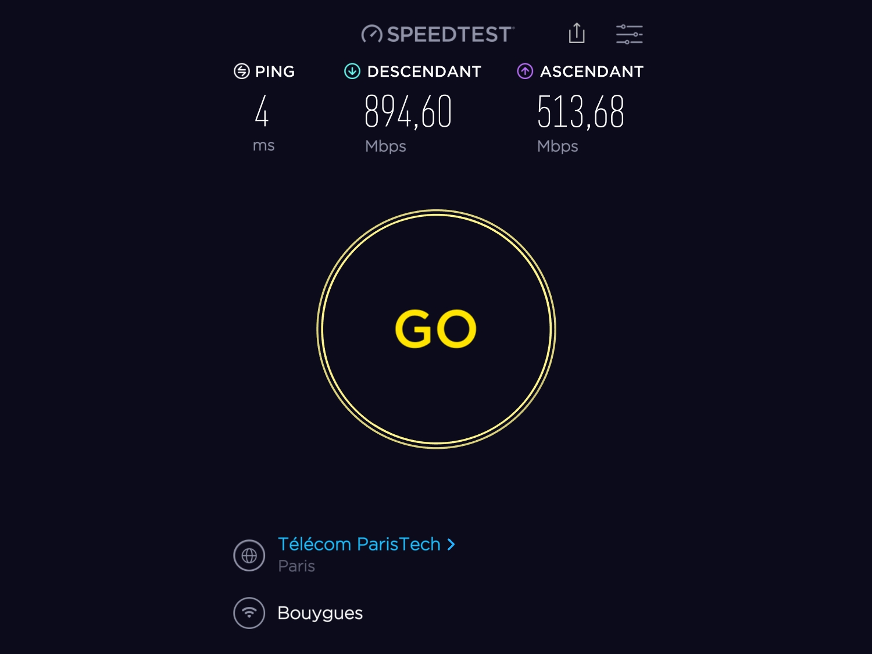 Test du routeur Asus RT-AX88U : le Wi-Fi 6 et beaucoup d'options