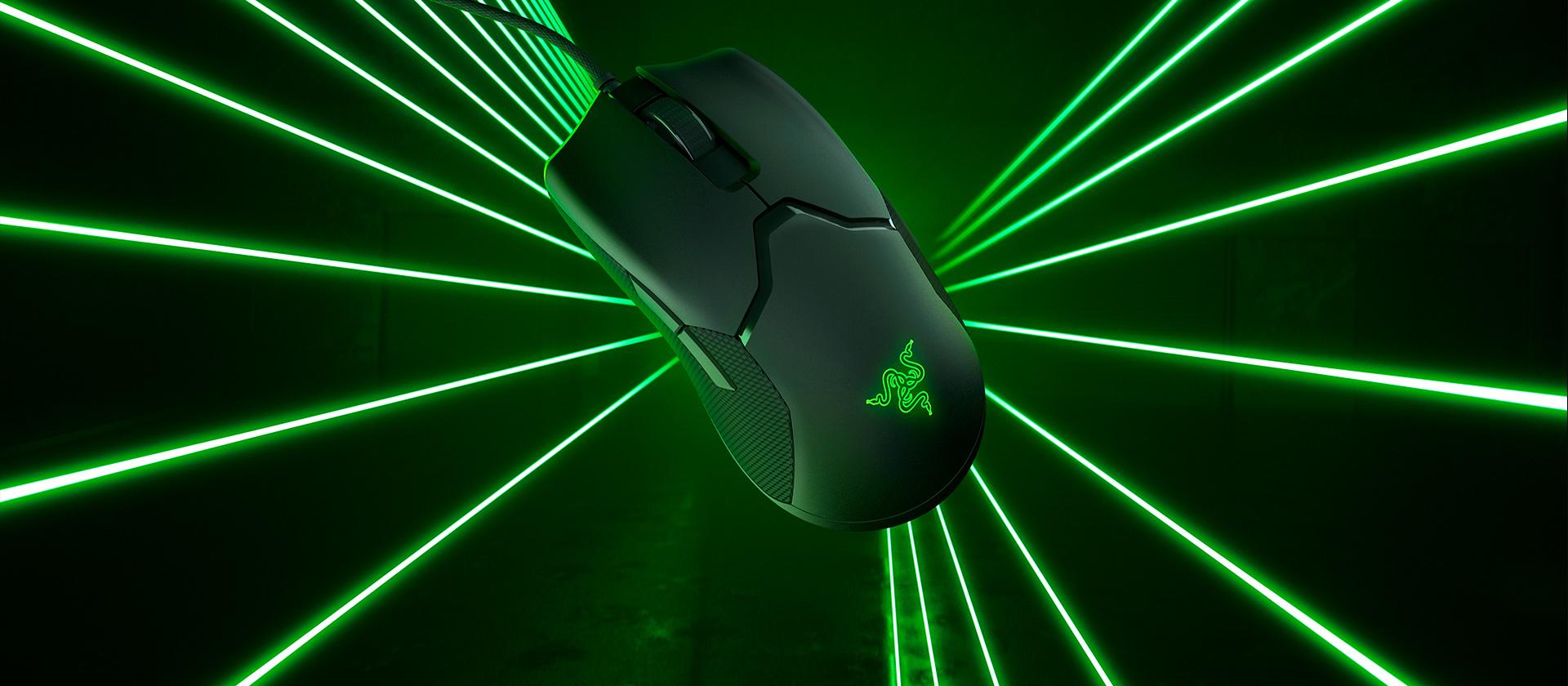 Razer dévoile Viper, sa nouvelle souris gamer plus rapide et précise que jamais