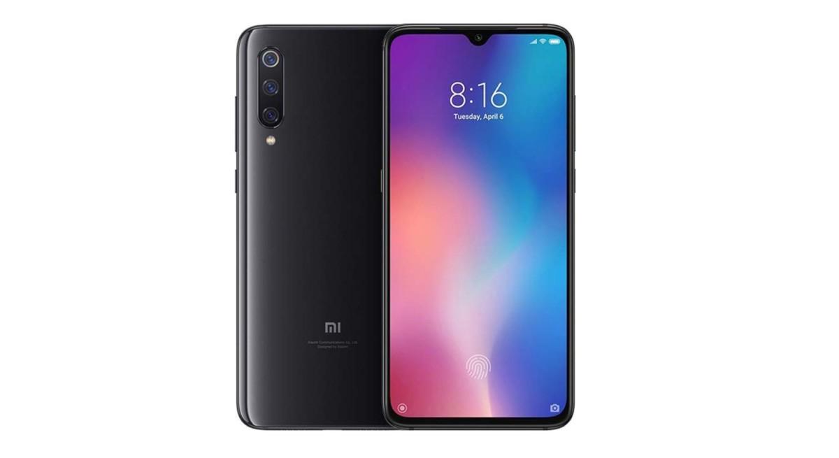 À 304 euros, le rapport performances/prix du Xiaomi Mi 9 est excellent