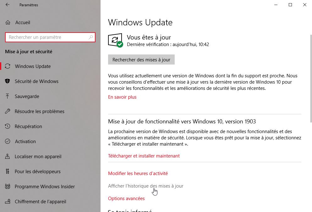 Comment installer android sur pc windows 10