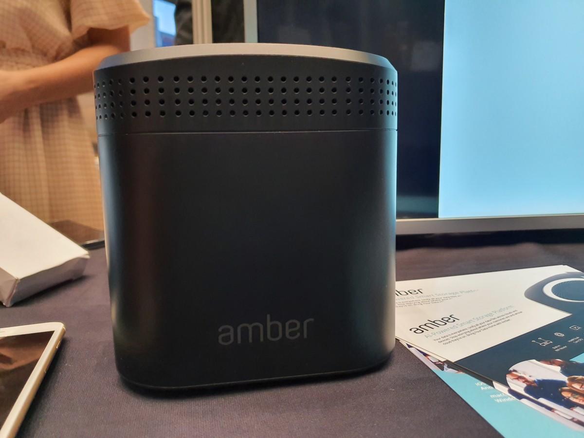 Remplacez Google Drive avec ce cube noir à installer chez vous – IFA 2019