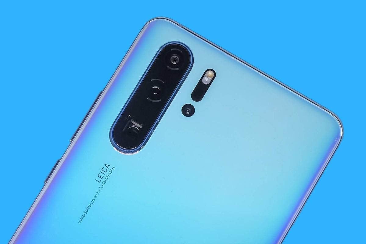 L'attente est terminée : c'est le bon moment d'acheter un Huawei P30 Pro