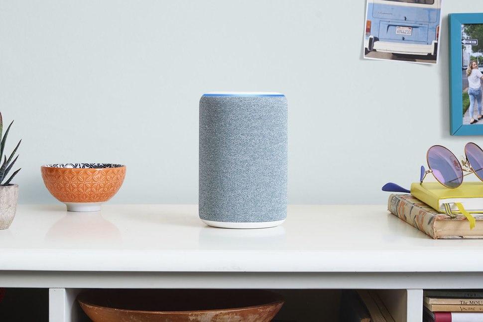 Nouveaux Amazon Echo et Echo Dot (2019) : le prix ne bouge pas, mais qu'est-ce qui change ?