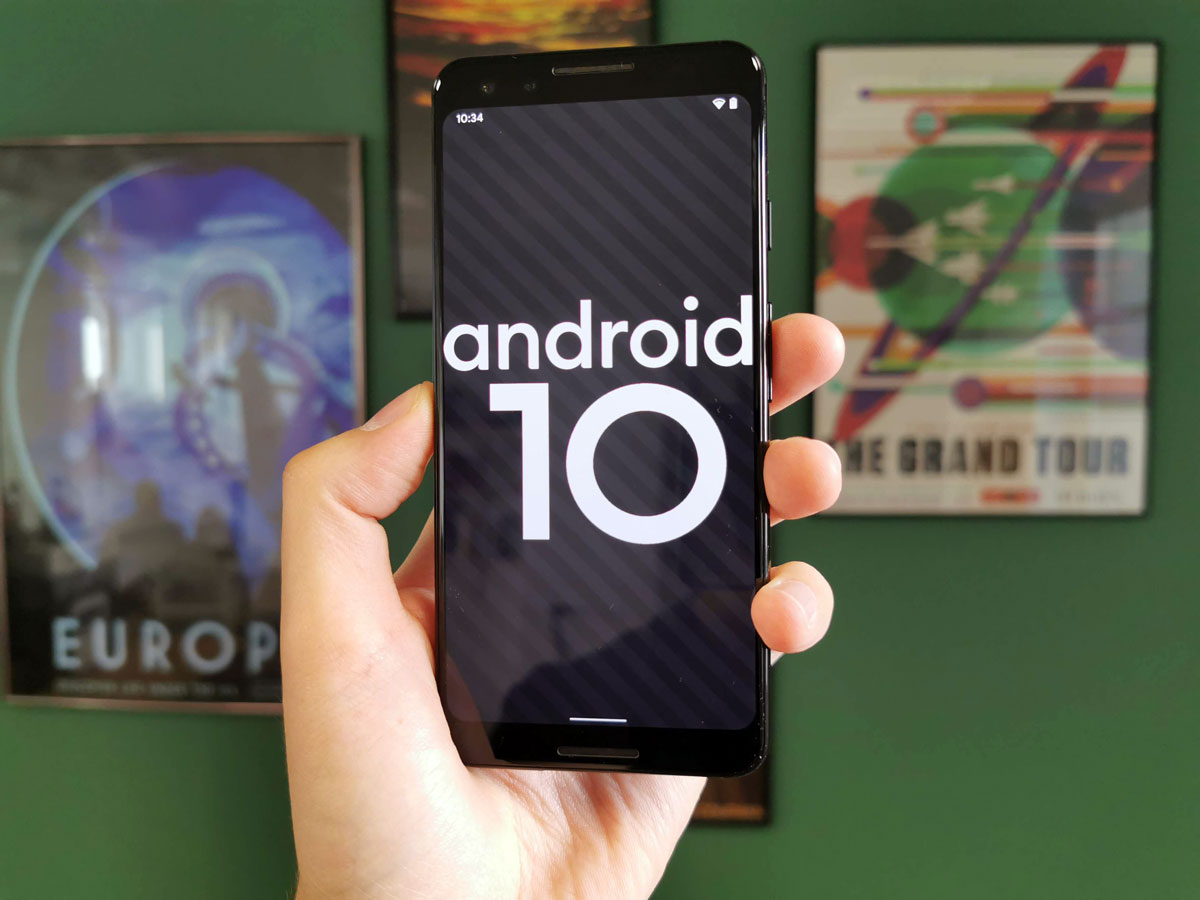 Android : les mises à jour système s'installeront toujours plus vite à l'avenir