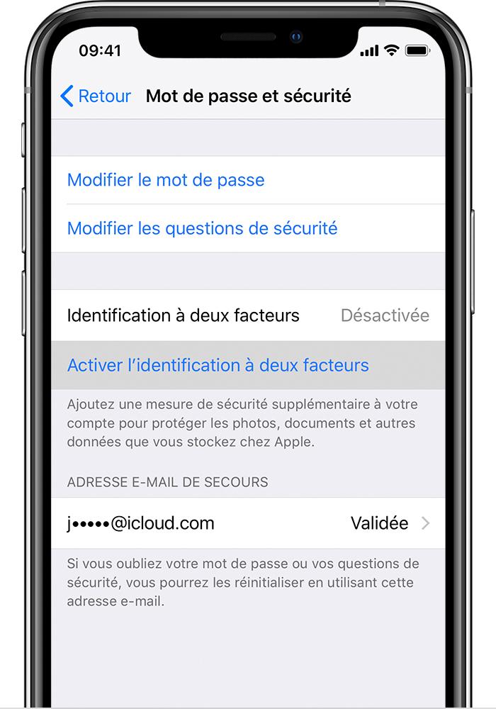 Google, Facebook, iCloud, Steam : pourquoi et comment sécuriser son compte avec la double authentification