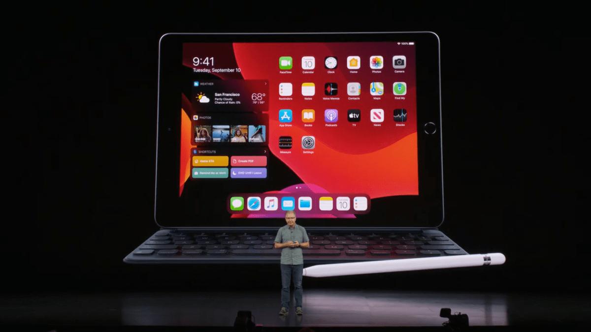 iPad 2019 de 7e génération dévoilé : un iPad Pro très accessible