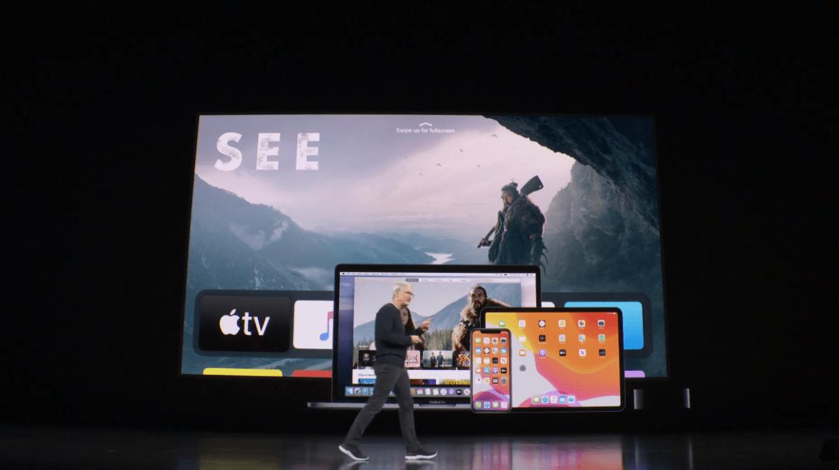 Apple préparerait une nouvelle Apple TV avec un service gaming plus ambitieux