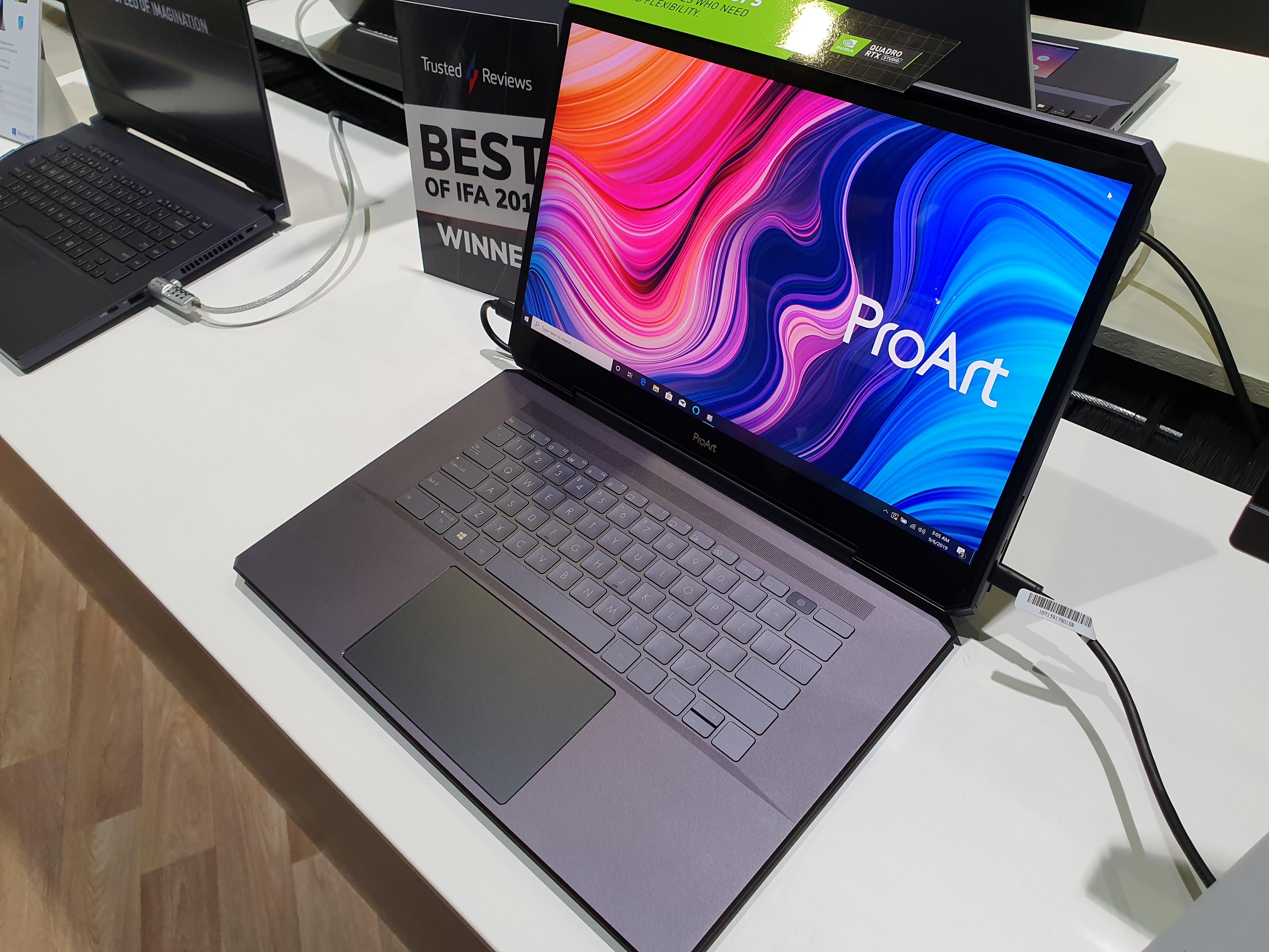 On a vu le PC portable « le plus rapide du monde » : il donne très envie d'être riche
