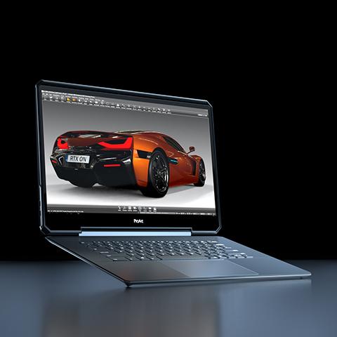Asus et Nvidia présentent l'ordinateur portable le plus rapide au monde à l'IFA 2019
