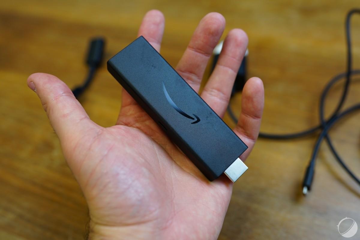 Plus gros qu'un Chromecast