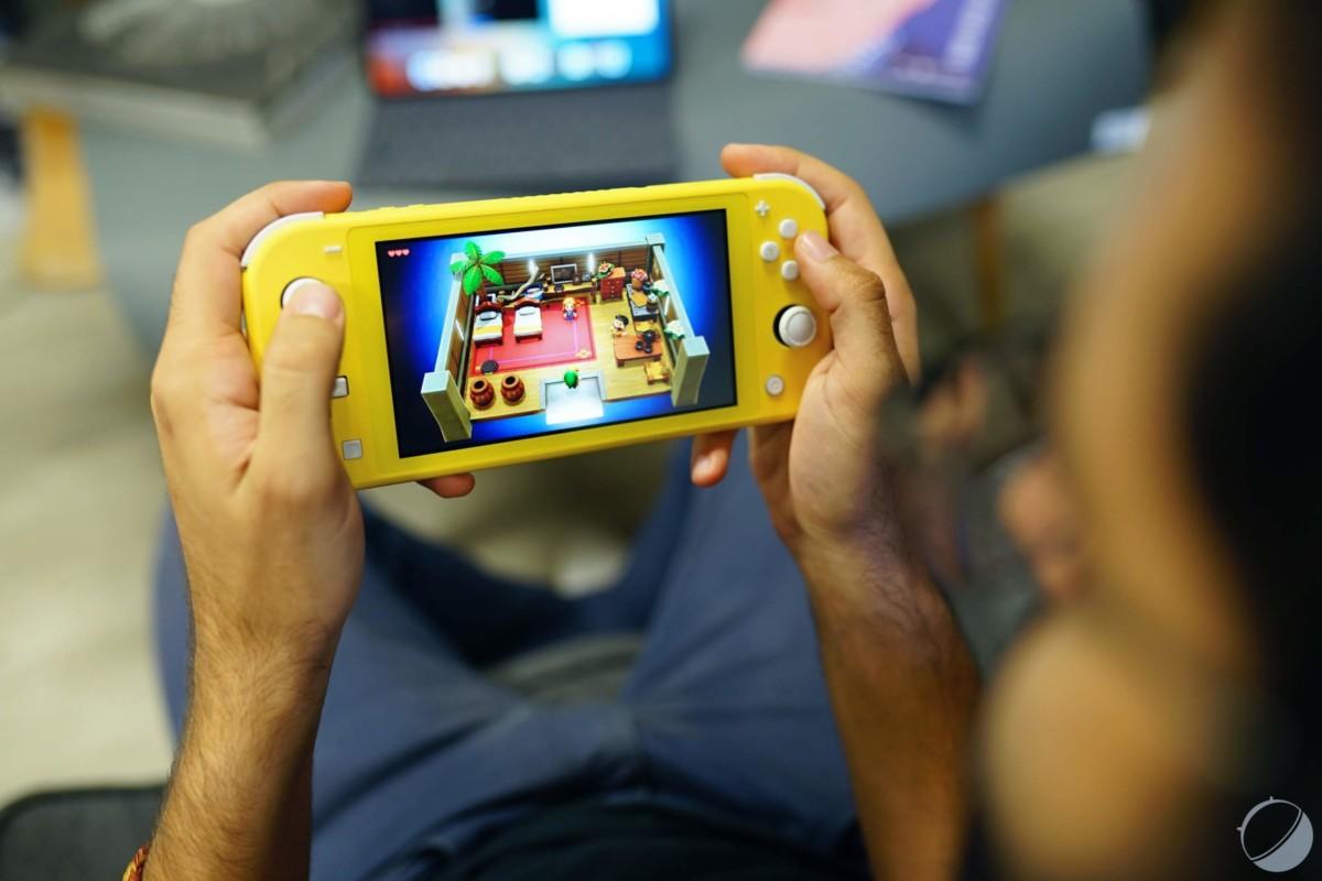 La Switch a permis à Nintendo de renouer avec le succès