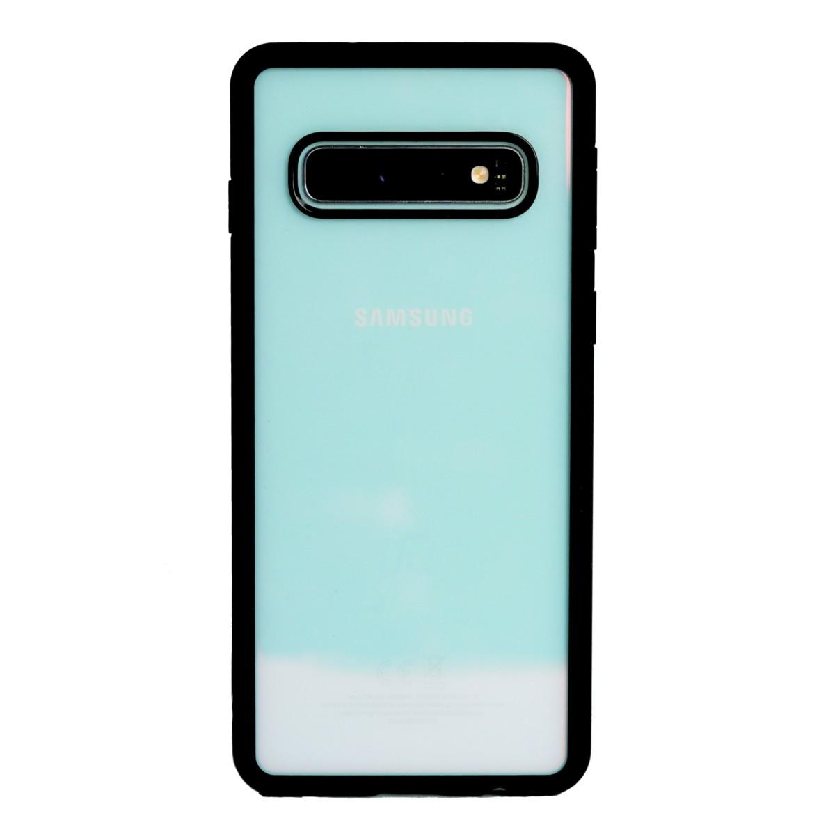 Coque transparente Joyguard pour smartphone Galaxy S10