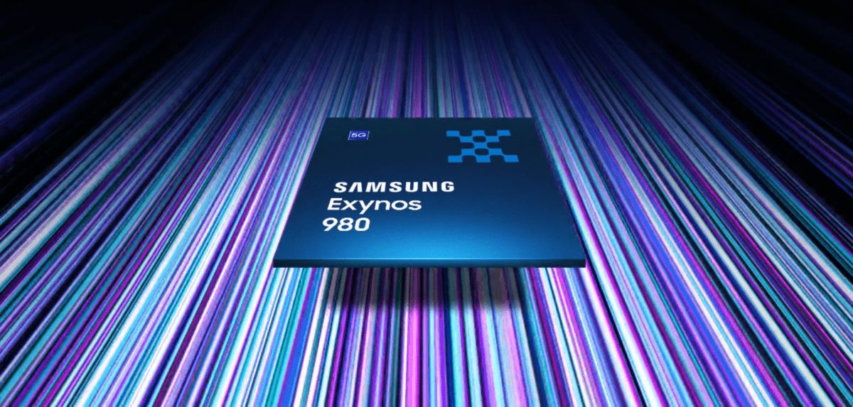 exynos 980 1200x573 - Samsung closes its processor division: towards a transition from Exynos to Snapdragon? - FrAndroid