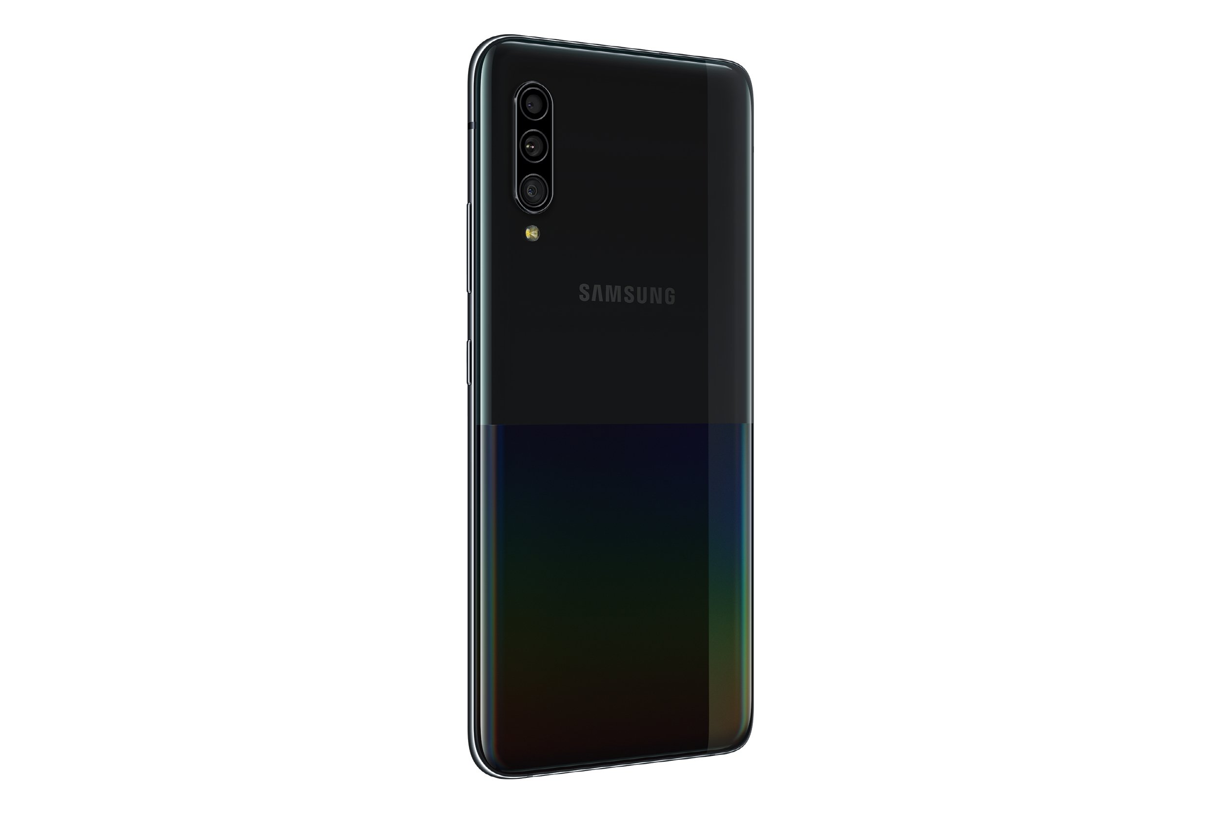 Samsung lancera vendredi son téléphone pliable