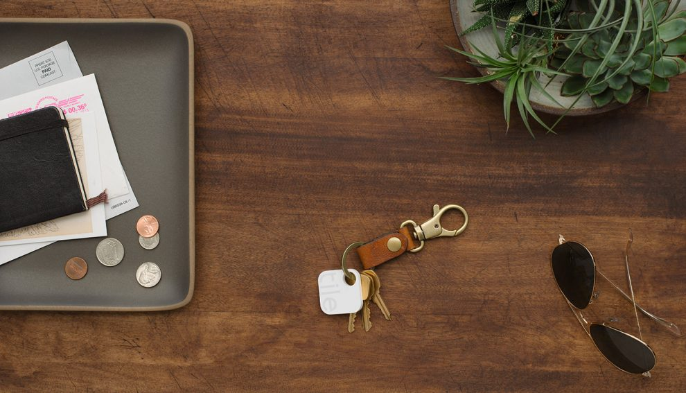 Tile connecte vos clés pour les localiser en cas de perte, le produit est déjà disponible en France