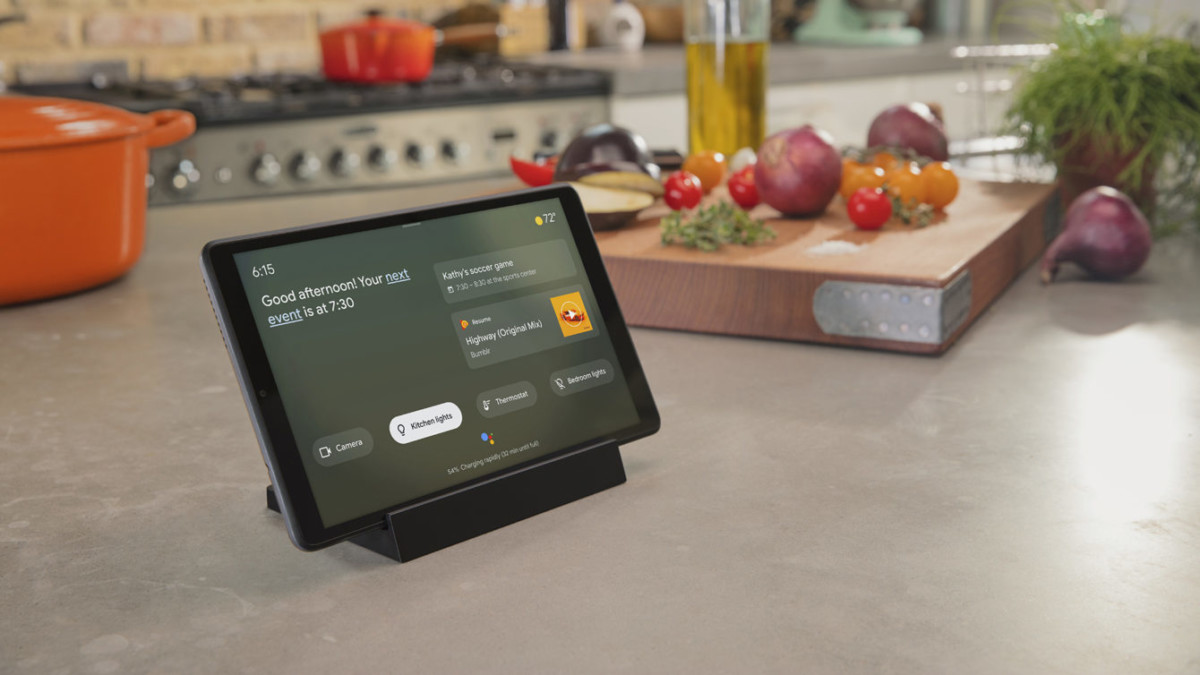 Google Assistant Ambient Mode transforme votre smartphone en Google Home – IFA 2019