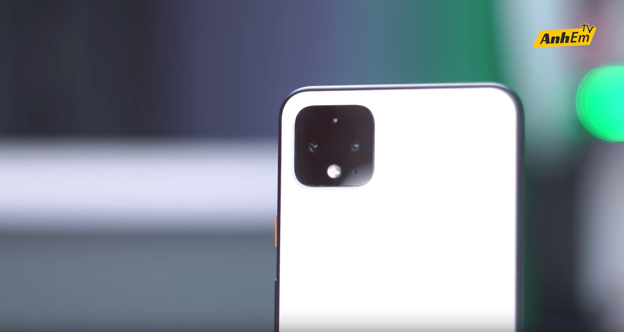 Google Pixel 4, un smartphone capable de photographier de ciel ?