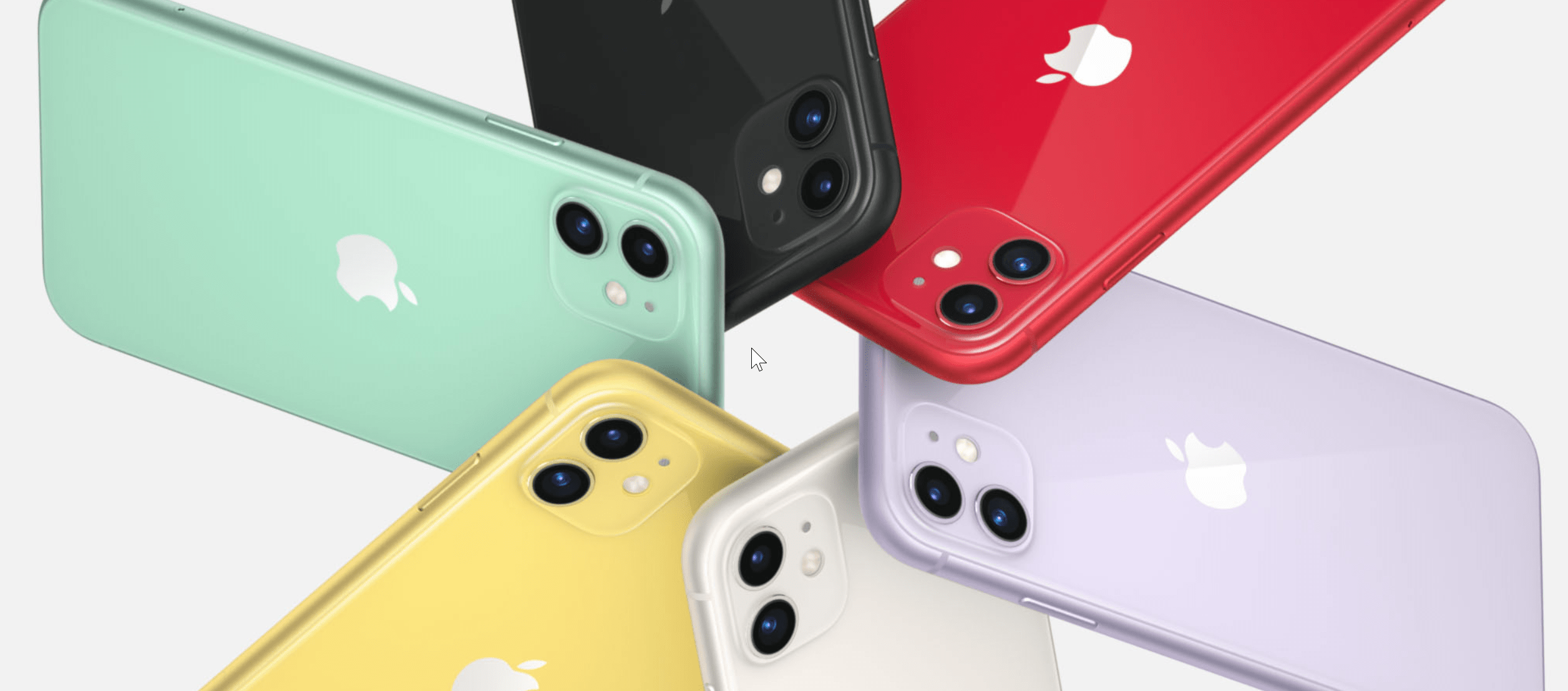 Iphone 11 Vs Iphone Xr Quelles Differences Pour Les