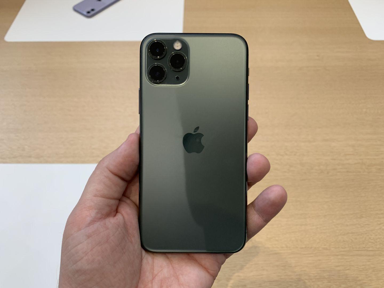 La disparition de la pomme lumineuse à larrière de lécran, Au total, le capteur peut enregistrer trois doigts, moins que sur liPhone, mais.