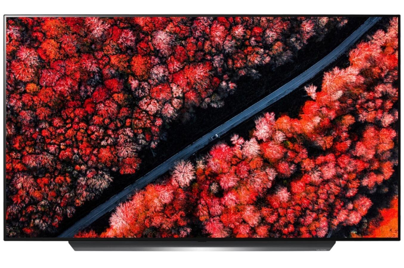 La TV OLED LG C9 55'' à 1799 €