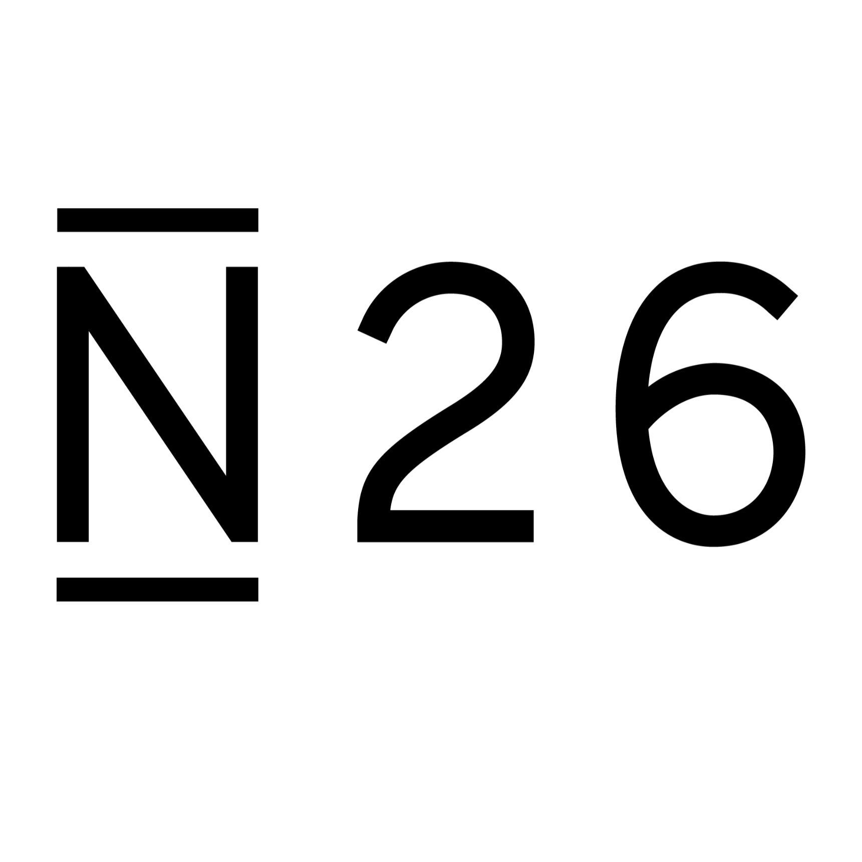 Logo pour N26