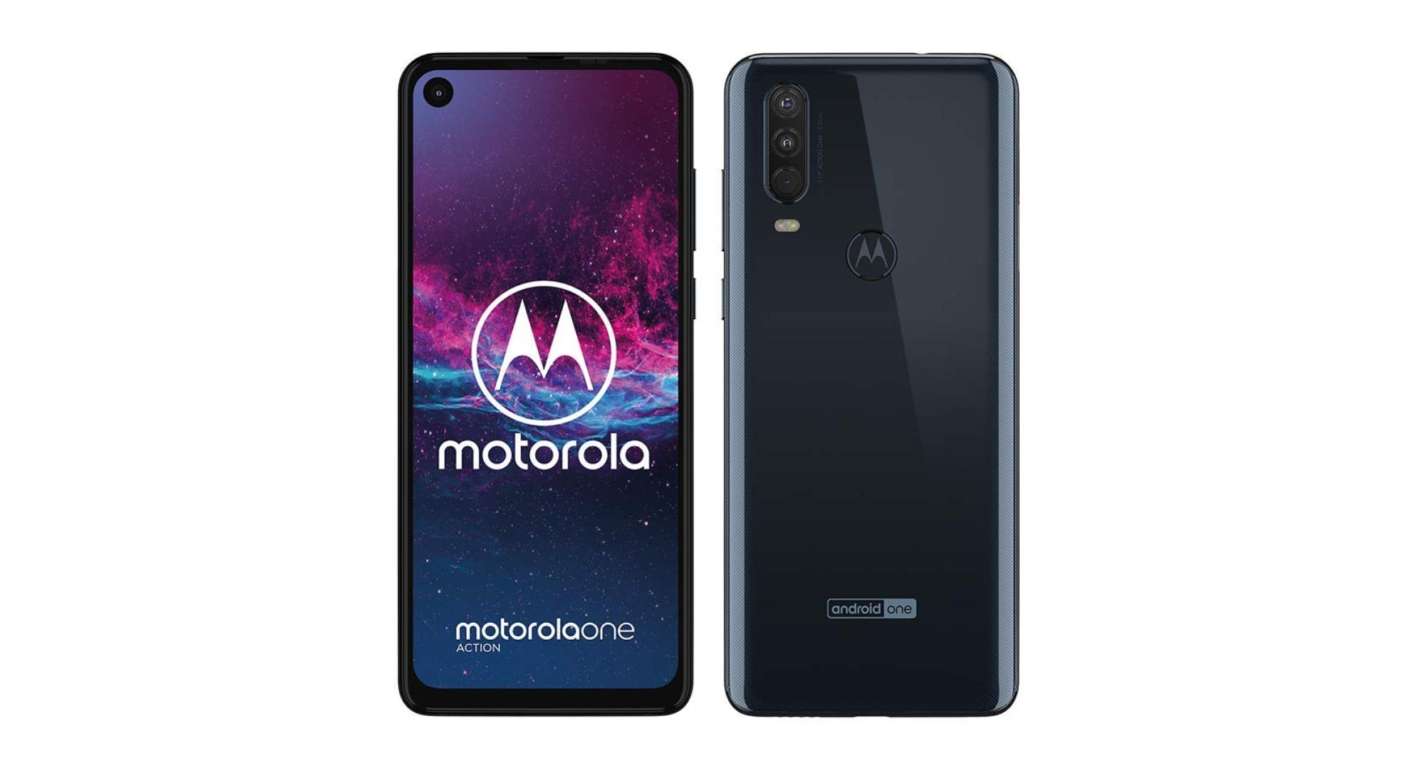 Où acheter le Motorola One Action au meilleur prix en 2019 ? Toutes les offres