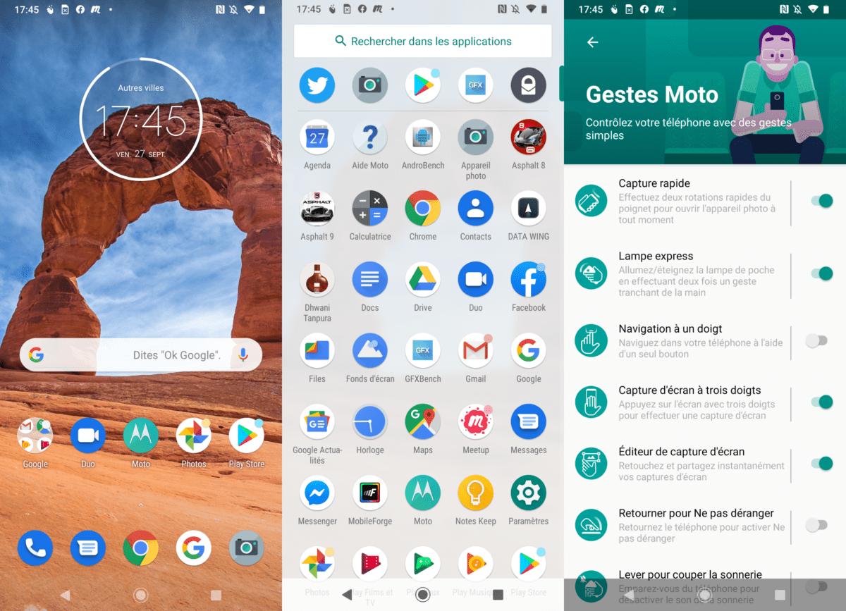 Test du Motorola One Zoom : un smartphone qui voit loin