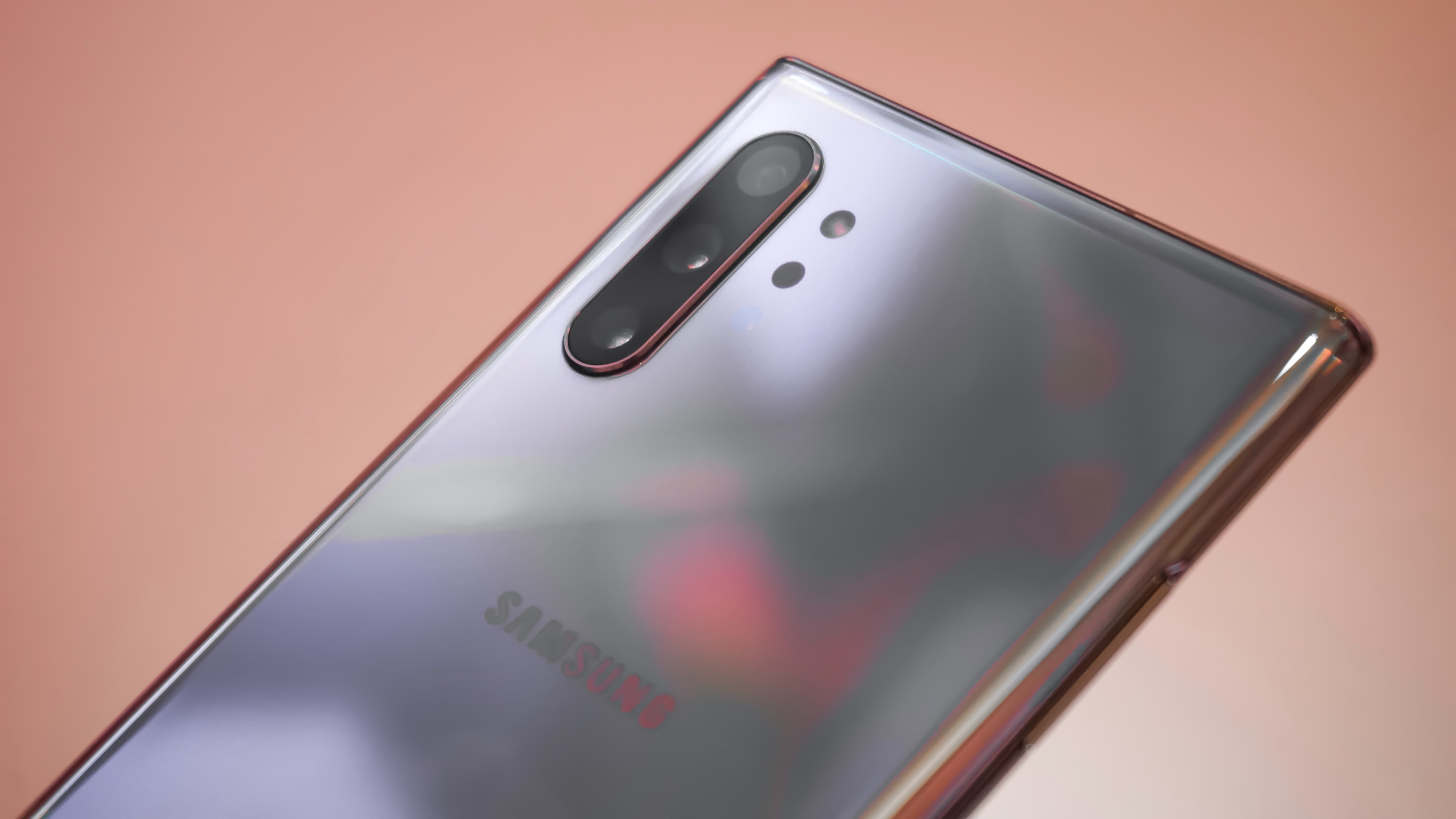 "note 10 - Samsung Galaxy S11: the brand introduces ""a zoom of space"" for the camera - FrAndroid"