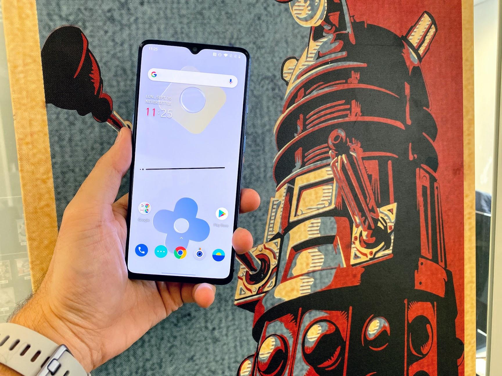 Google Pixel 4 Telechargez Ses Fonds D Ecran Animes