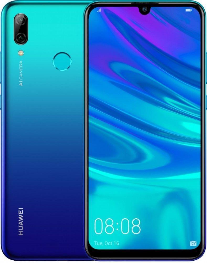 Le pack Huawei P Smart à 179 €