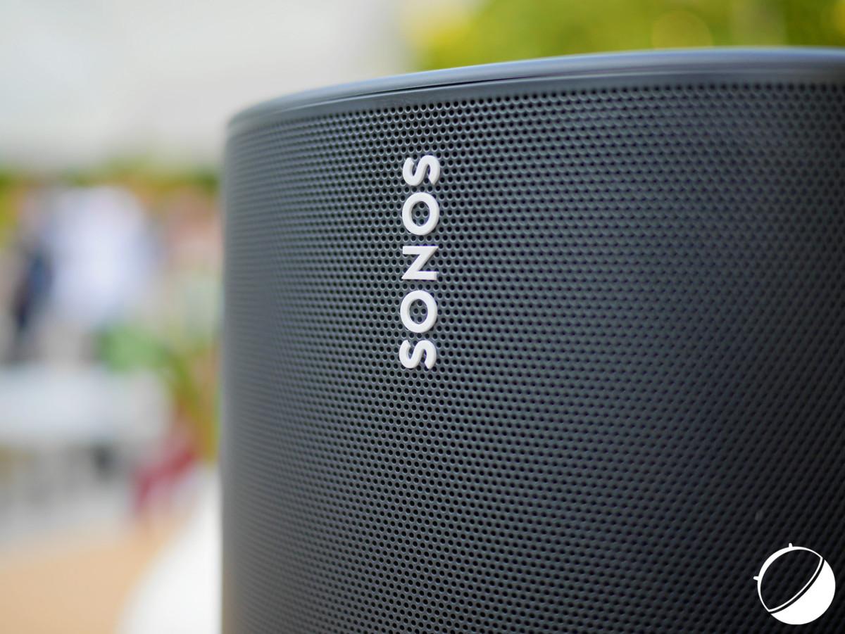 Sonos prépare un casque audio et on sait à quoi il pourrait ressembler