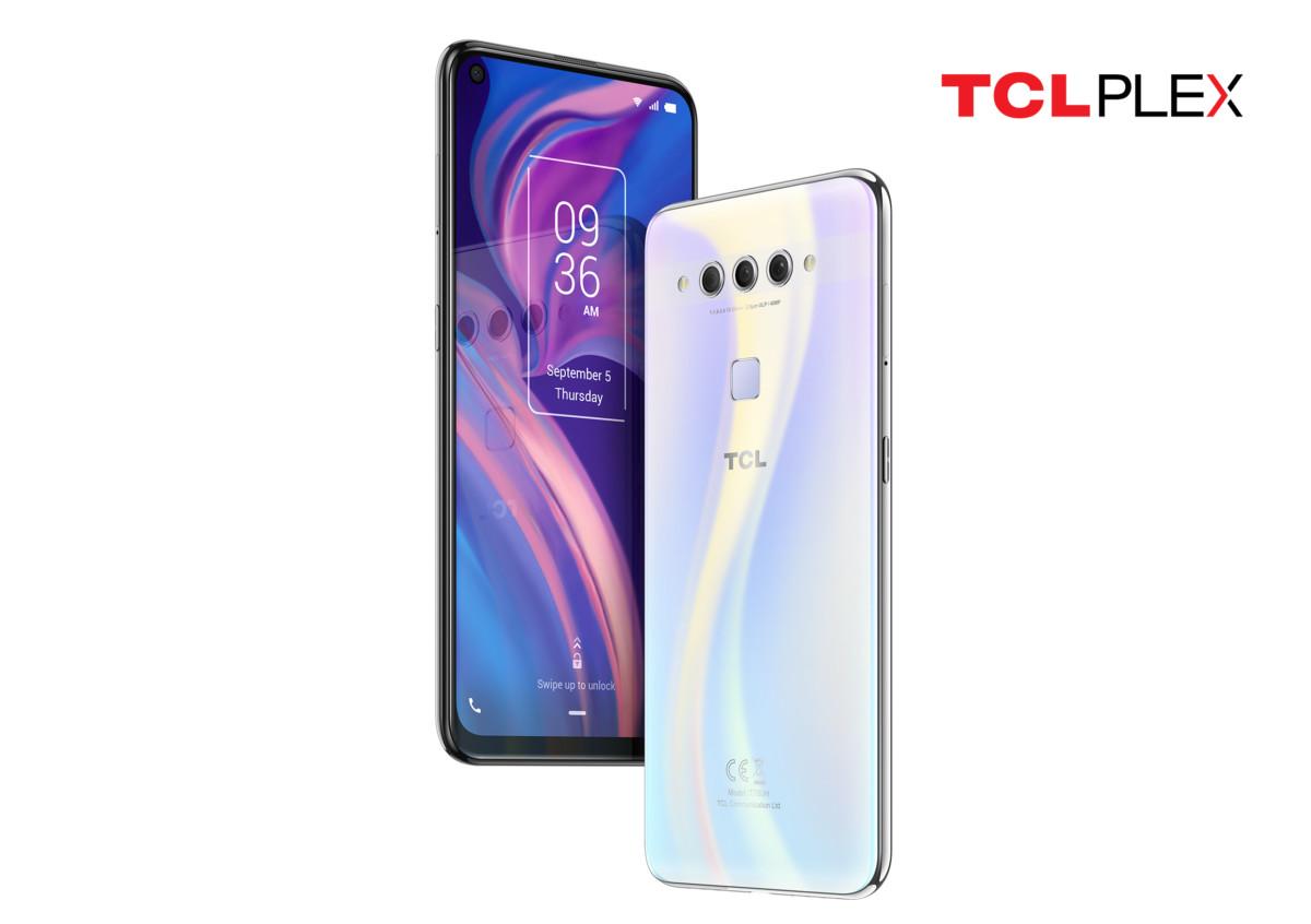 TCL est une marque surtout connue dans le domaine des téléviseurs. Pourtant, le géant chinois détient également les marques de smartphones Alcatel et Blackberry. Il compte désormais se lancer sous son propre nom avec son premier smartphone, le TCL Plex.