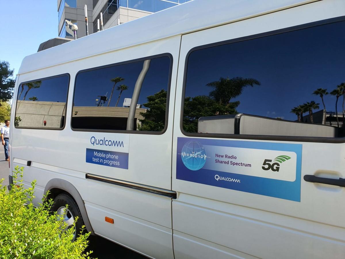 Qualcomm veut rassurer : non, les ondes 5G ne sont pas plus nocives que les ondes 4G