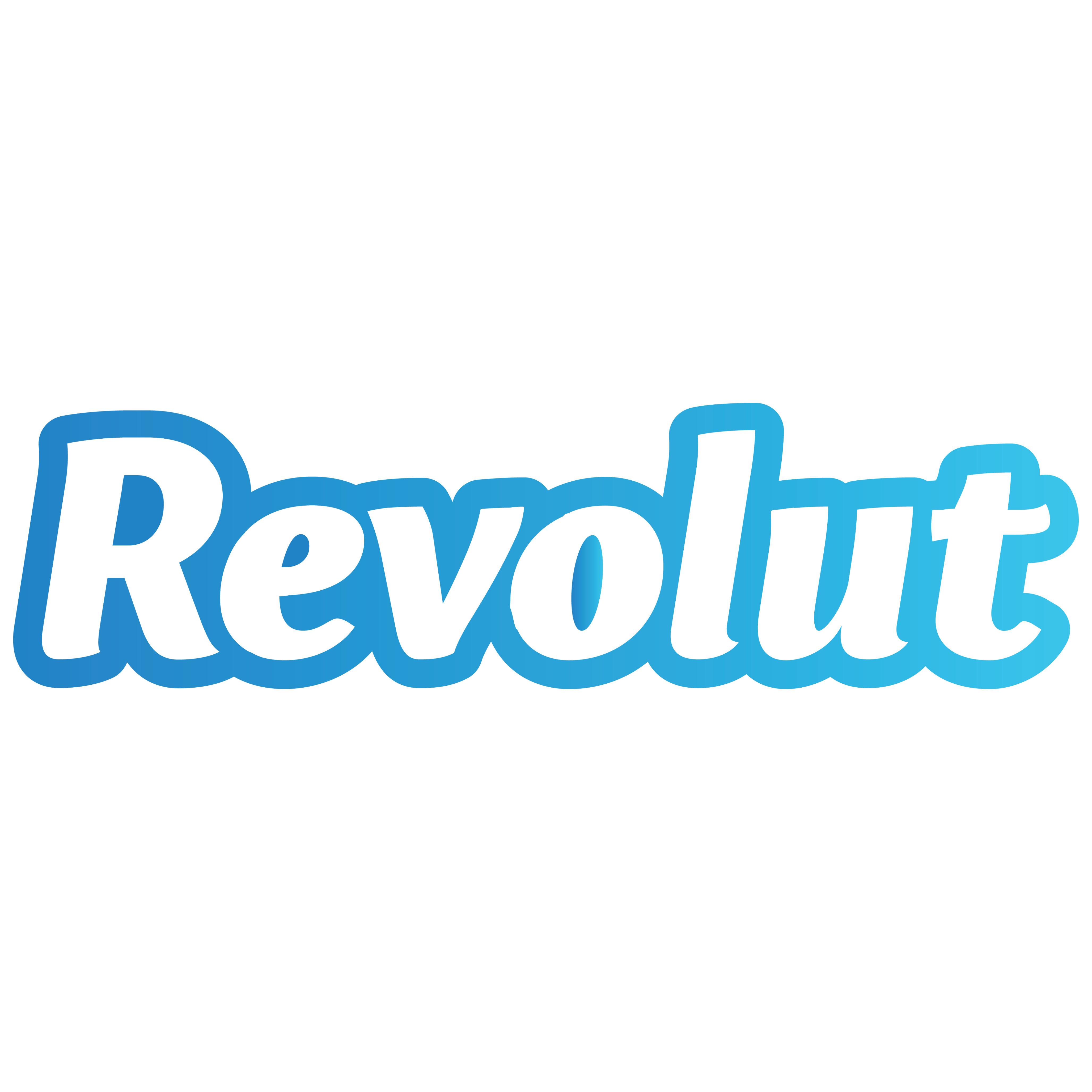 Logo pourRevolut