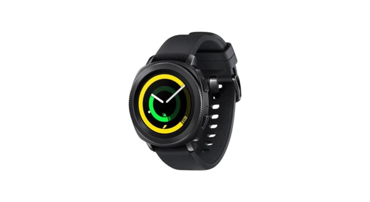 Après les French Days, la montre Samsung Gear Sport reste à 129 euros