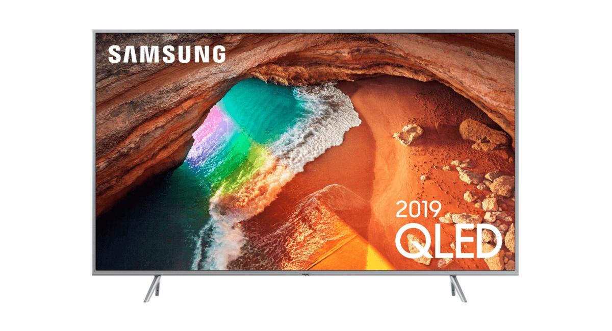 🔥 French Days : les TV QLED de Samsung s'affichent à partir de 799 euros