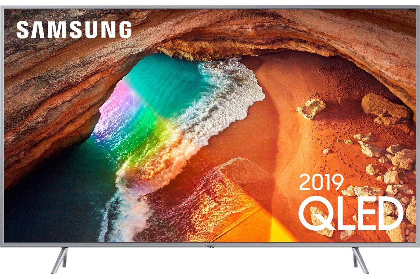 La TV QLED Samsung 49'' à 799 €