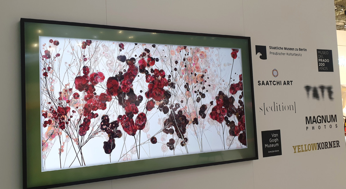 The Frame et The Serif, Samsung étend sa technologie QLED à ses objets d'art