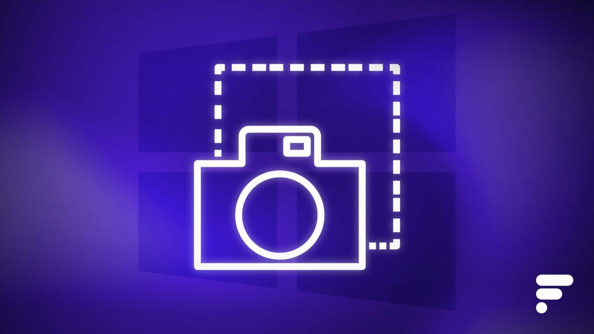 Windows 11 : Microsoft dévoile le nouvel outil capture d'écran