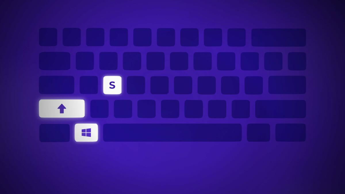 Comment faire une capture d'écran sur PC Windows 10