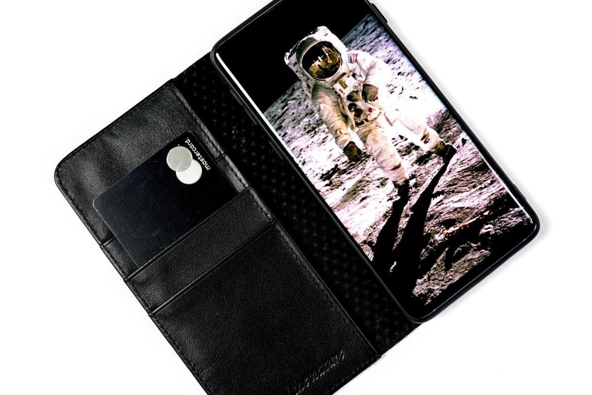 Coque ShieldOn Samsung Galaxy S10