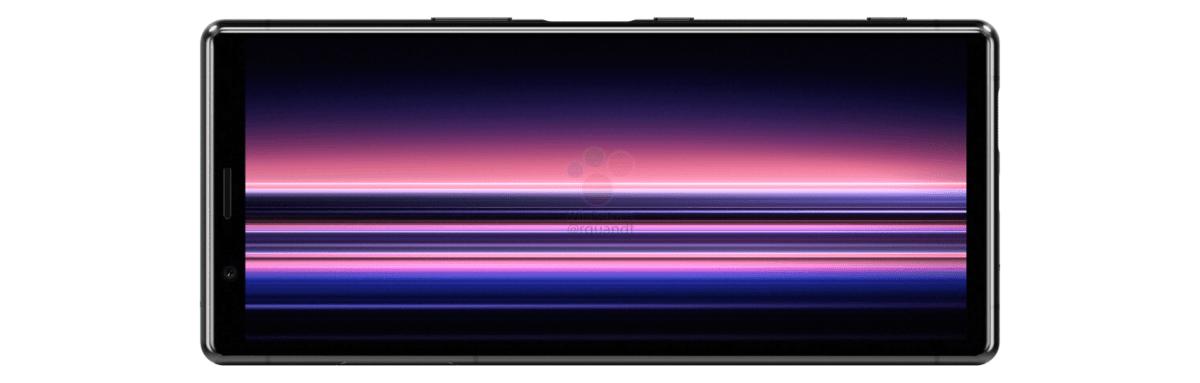 Le Sony Xperia 2 se montre sous tous les angles juste avant sa présentation