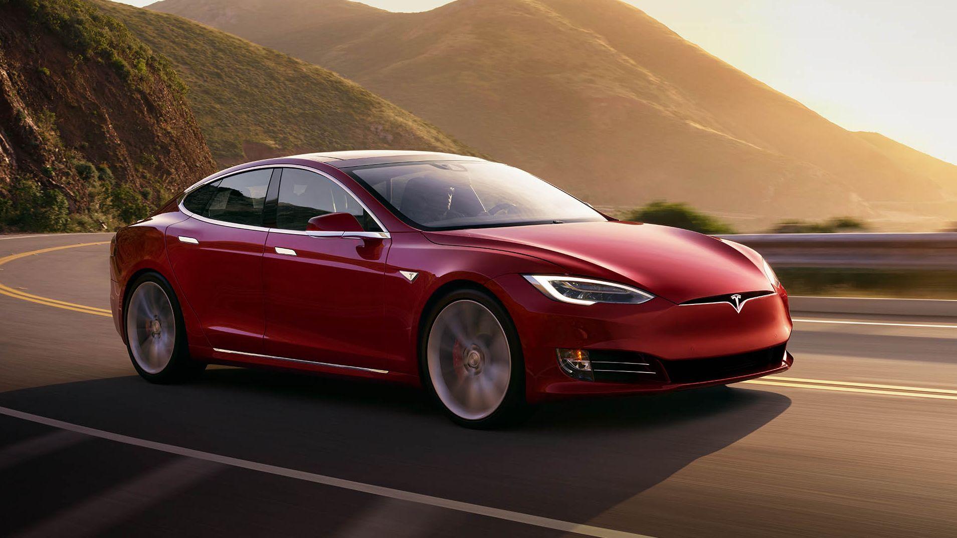 Tesla Model S : bientôt les 645 km d'autonomie selon Elon Musk