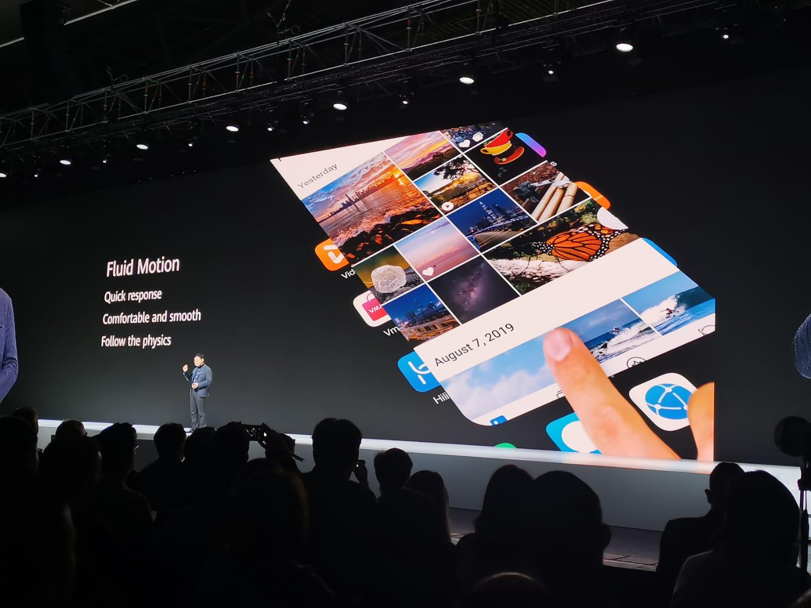 Huawei lance son premier smartphone touché par les sanctions américaines