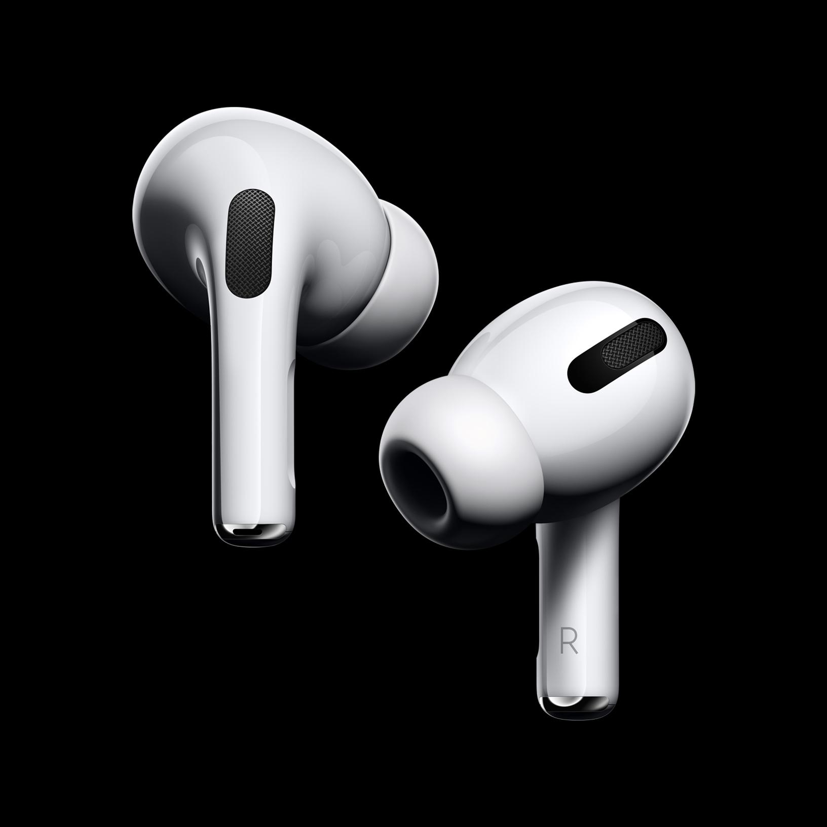 Apple AirPods Pro : ne perdez surtout pas