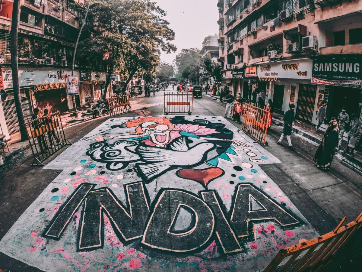 Photo de Vikas Sawant, à Dombivli (Inde), en avril 2019 sur Pexels