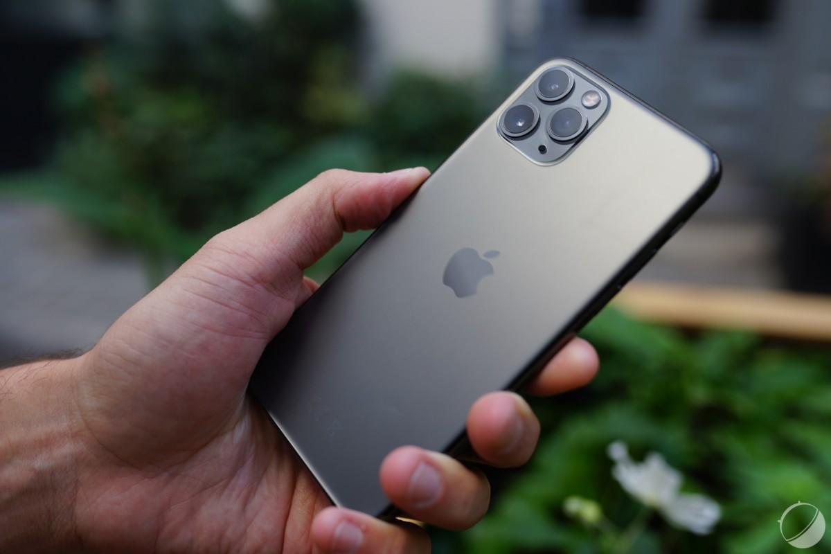 Pour iOS 14, Apple a retenu la leçon de tous les bugs d'iOS 13