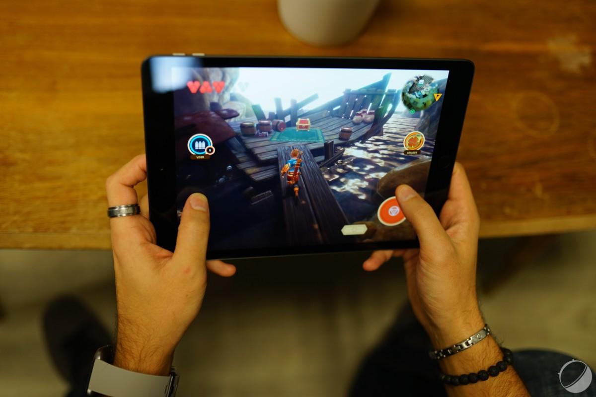 Où acheter l'iPad 2019 au meilleur prix en 2020 ?